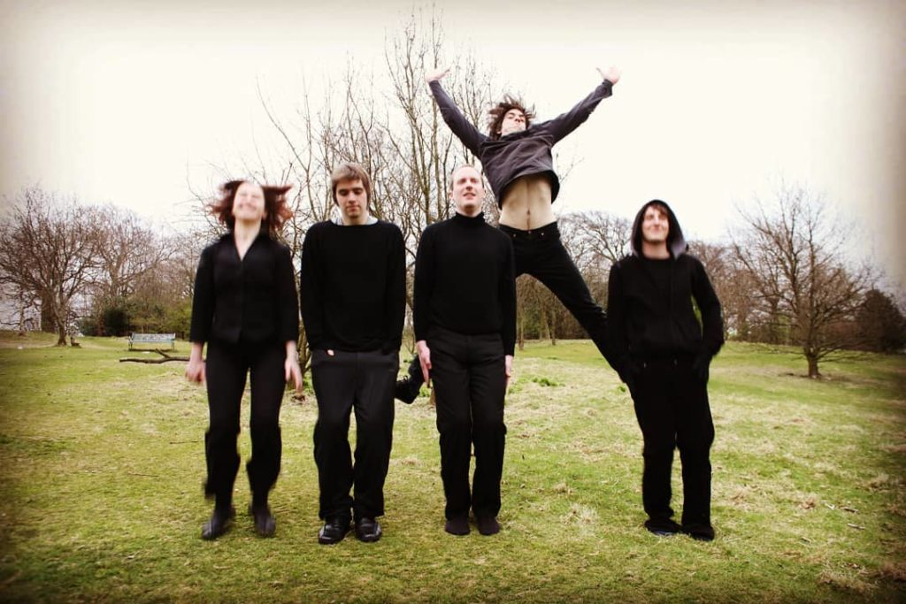 #yellowbentines #funny #allblack #bandpic #bandpicture #music #jumping