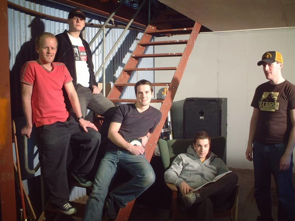 #bandpic #band #music #attitude #glasgowmusic #glasgowband