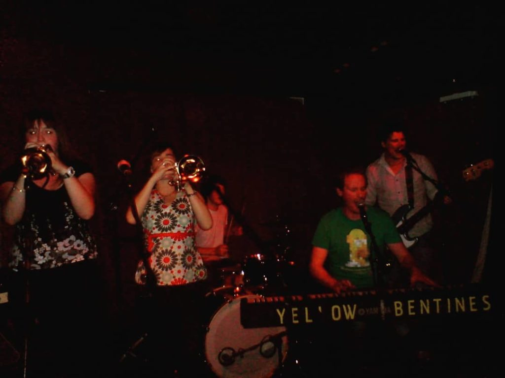 #livemusic #scottishmusic #yellowbentines #trumpet #trumpets #live #livelife #music #piano #pianomusic
