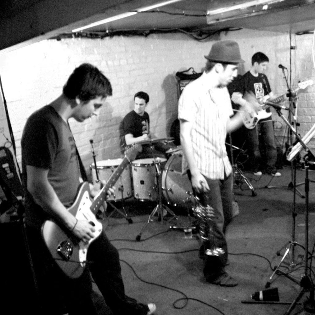 #livegig #yellowbentines #13thnote #livemusicglasgow #livemusic #trumpet #guitar #bass #drums #blackandwhite #loudandproud #trilby #trilbyhat #CC #scottishmusic #scottishband #glasgowband #livemusic #liveshow #live #gig #gigtime