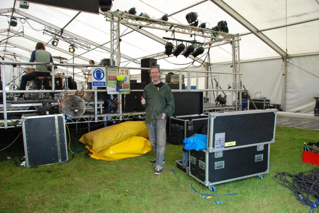 yellow bentines Backstage #musicfest #musicfestival #band #music #yellowbentines #scottishband #scottishmusic #glasgowband #backstage